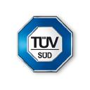 TÜV SÜD BUV GmbH logo