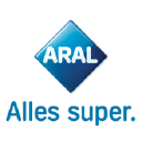 Aral Tankstelle Heinz Bähr logo