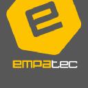 N.V. Empatec logo