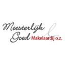 Makelaardij Meesterlijk Goed logo