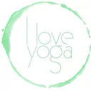 Yoga by Heart logo