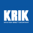 KRIK SKI logo