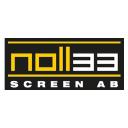 Noll33 Screen AB logo