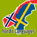 Nordic Languages Scandinavia AB logo