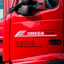OMEGA TRUCK CENTER SP Z O O Logo