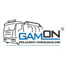 GAMON TRUCKS SP Z O O Logo