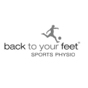 BACK TO YOUR FEET PHYSIOTHERAPY LIMITED Logo