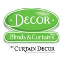 DECOR BLINDS AND CURTAINS PTY LTD Logo