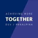 DSV INTERNATIONAL SHARED SERVICES SP Z O O Logo