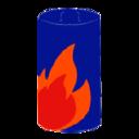 OLYMPIC BATTERIES Logo