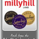 MILLY HILL PTY LTD Logo