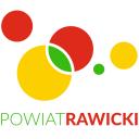 POWIAT RAWICKI Logo